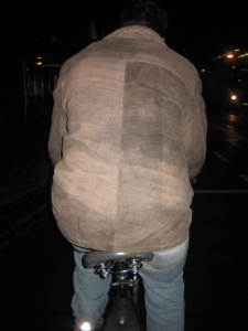 """""""Nuestro chico ciclista"""""""