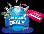 Otro Concurso Interesante – Gira Mundial Dealy2011