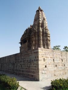 Jaravi temple