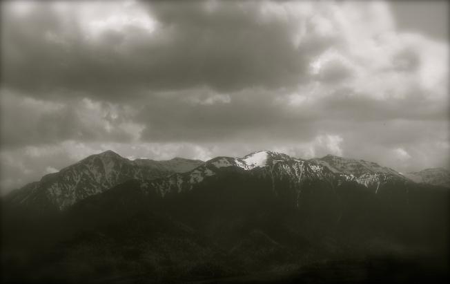 Los Montes Cárpatos