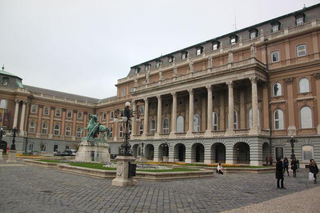 Palacio Buda